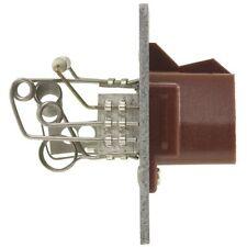 HVAC Blower Motor Resistor-Crown Victoria Wells JA1520