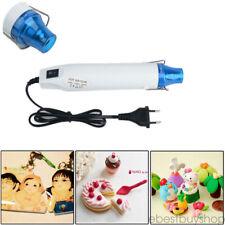 Ataller DIY Mini Heat Gun, 220~ 230V 300W Portable Hot Air Gun for Drying Paint