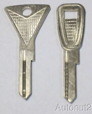 1958 1959 1960 Edsel keys Nos original all models ignition door & trunk glove