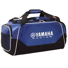 Yamaha Racing Duffle Bag by Ogio in Blue/Black - Size Large - Brand New