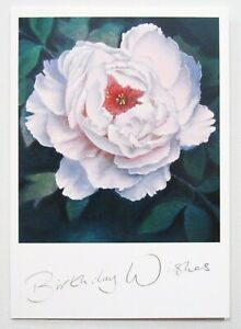 Happy Birthday Flower Rose Greetings Card by Cards For You For Her/Female