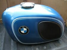 1975 BMW R75/6 ORIGINAL SURVIVOR GAS TANK
