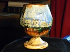 Pot en céramique La Bergeotte de Floennes, biere belge