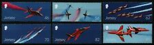 Jersey 2014 - Mi-Nr. 1825-1830 ** - MNH - Flugzeuge / Airplanes