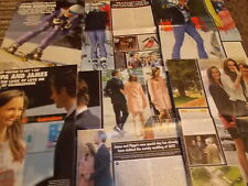 PIPPA MIDDLETON  CELEBRITY  CLIPPINGS PACK  GOOD CONDITION