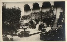Spain Seville Alcazar de Sevilla Rppc ca 1920s-30s Unused