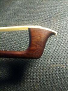 Nice old stamped violin bow