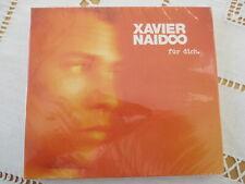 Xavier Naidoo - Für dich - CD Neu & OVP