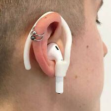 AirRings 2.0 - Over the Ear Hooks - Apple AIRPODS Air Pod Pro Holder Strap (2)