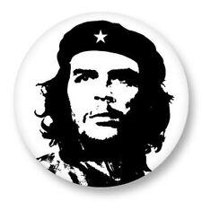Magnet Aimant Frigo Ø38mm Ernesto Che Guevara le Che Cuba revolucion Commandant