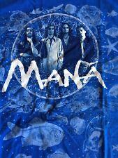 Mana Original Tour Shirt Sueños Liquidos Xl
