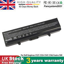 More details for 100% new battery for dell inspiron 1525 1526 1440 1545 1546 1750 gw240 x284g