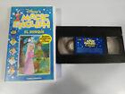 EL BOSQUE MAGIC ENGLISH DESCUBRE EL INGLES CON WALT DISNEY VHS CINTA TAPE