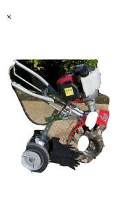 Matis Wheel Kit Attachment Transporting Wheels Rotavator Tiller