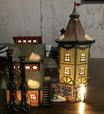 """Department 56- North Pole Series """"Elfin Forge & Assembly Shop"""" #56384Light Cord"""