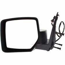 New Driver Side Mirror For Jeep Liberty 2008-2012 CH1320287