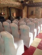 100 Chair Covers and sashes-Posted-Hire-Wedding - Event-DECORATION