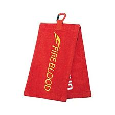 Shimano fishing towel FIRE BLOOD AC-060P F/S from JAPAN