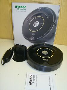iRobot Roomba 650 Staubsaugroboter