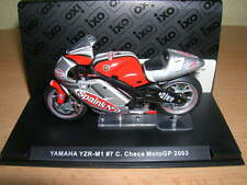 Ixo Yamaha YZR M1 C. Checa #7 Moto GP 2003 Article RAB064