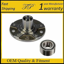 Front Wheel Hub & Bearing Kit For Saturn L100 L200 LW200 2001 2002 2003