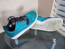 Nike Air Jordan Eclipse Gg Boys Size 4Y Teal / Emerald Basketball Shoes
