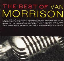 VAN MORRISON / THE BEST OF  -  VOLUME  1