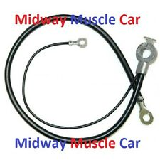 spring ring negative battery cable 67 68 69 V8 Chevy Camaro ss z/28 rs/ss