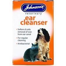 Johnson's Ear Cleanser 40ml