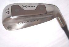 Tungsten Head Iron Golf Clubs