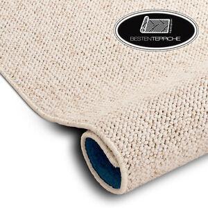 Long Life Modern Carpet Floor Casablanca Cream Large Sizes! Rugs On Dimensions