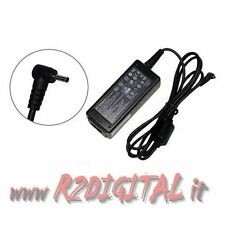 CHARGER ASUS 40W 19V JACK SMALL NETBOOK EPC AND PC 1201H 1001 1005 1008