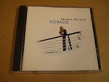 CD / MICHA MARAH - VOYAGE
