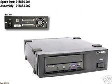 NEW HP COMPAQ AIT35 218576-001 Ext External Data Tape Drive KIT 216885-001