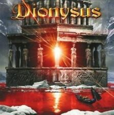 Fairytales & Reality by Dionysus (CD, Sep-2006, AFM Records)