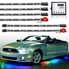 XK Glow XK041007 Advanced UFO style 3 Million Color Remote Control LED Light Kit