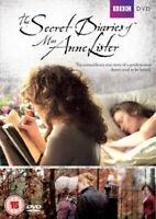 El Secreto Diaries De Perder Anne Lister DVD Nuevo DVD (BBCDVD3194)