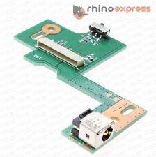 Asus n53 n53jq n53sv n53jn dc Jack power board connector Port hembra placa