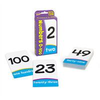 Numbers 0-100 - Teach Maths Numeracy - Educational & Fun - Age 5+