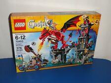 NEW LEGO 70403 Castle Dragon Mountain Factory Sealed Box 2013