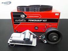 Gates Timing Belt Kit Audi TT 1.8T Petrol  98-06 K025491XS FITS SEAT SKODA VW
