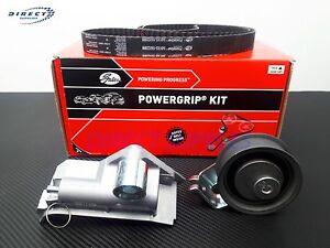 Audi TT 1.8T Petrol  98-06 Gates Timing Belt Kit K025491XS FITS SEAT SKODA VW