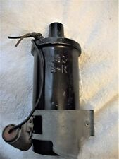 Vintage Delco Remy Coil 1115293 B-R 293 B-R 12V w/ Bracket 1968-1969  Camaro