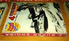 SUPER EROICA # 125 - EDIZIONE DARDO - 1970