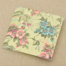 Two Layers Flower Paper Napkin Wedding Birthday Party Supplies Accessories DIY