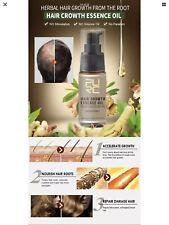 PURE Fast Growth Hair Essence Essential Liquid Treatment Prevent Hair Loss Oil