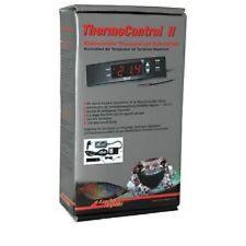 Lucky Reptile Thermo Control II Thermostat Temperaturegler 2 Terrarium Aquarium