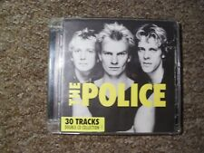 The Police - The Police (Scarce 2CD Best Of, 2007)