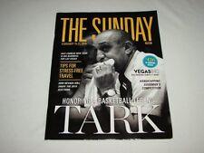The Sunday Magazine Feb '15 Honoring Tark Jerry Tarkanian UNLV Rebels Issue