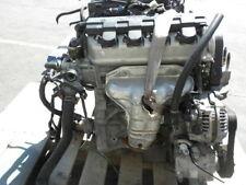 2004 HONDA D17A VTEC ENGINE CIVIC D17A Vtec Engine  CIVIC JDM 1.7L ENGINE